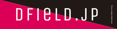 dfield.jpロゴ